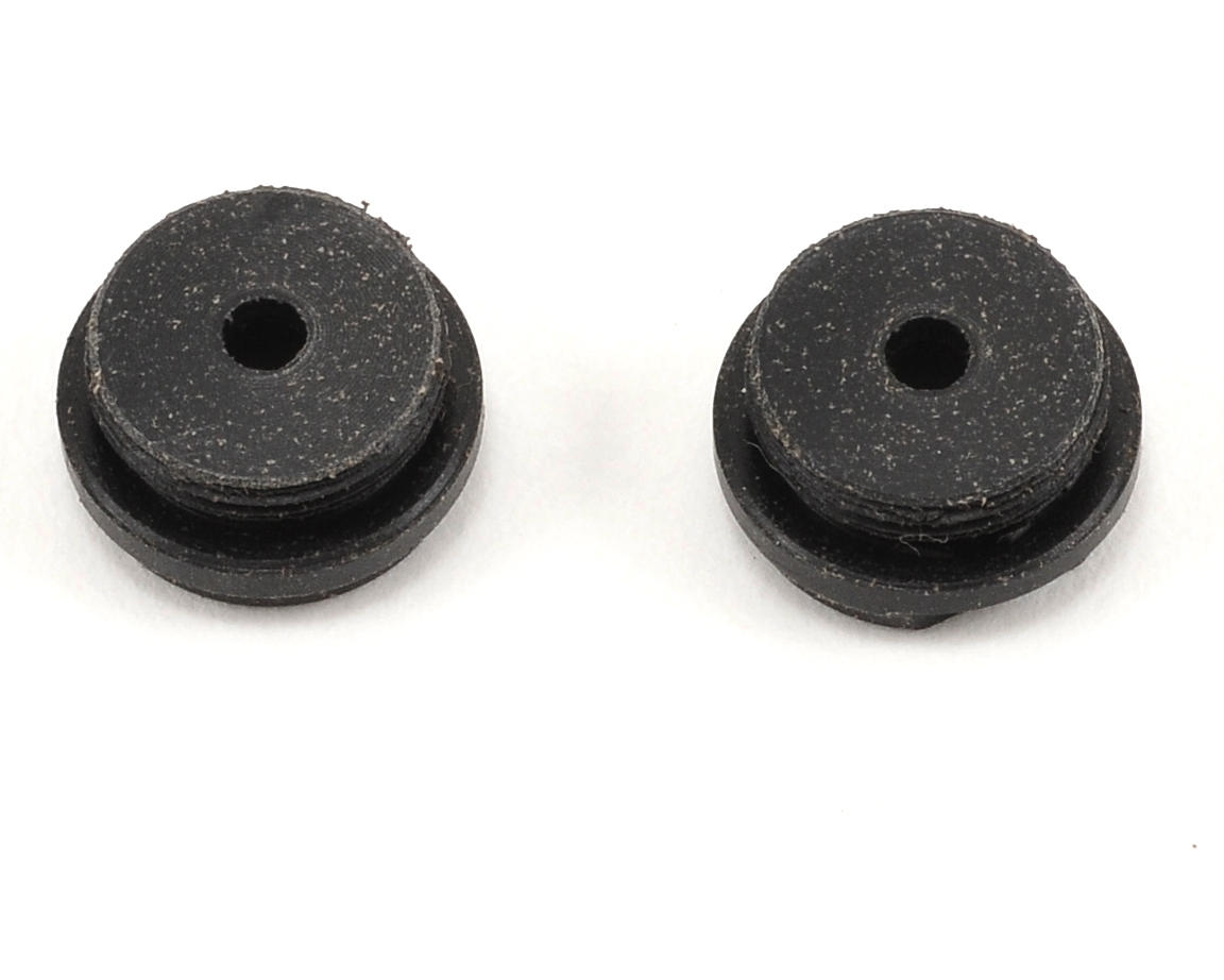 Serpent S120L Composite Mono-Shock Cap Set (2)