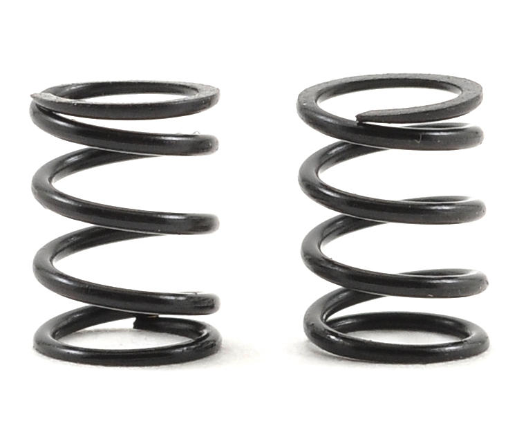 Serpent 0.55mm Front Spring Set (2)