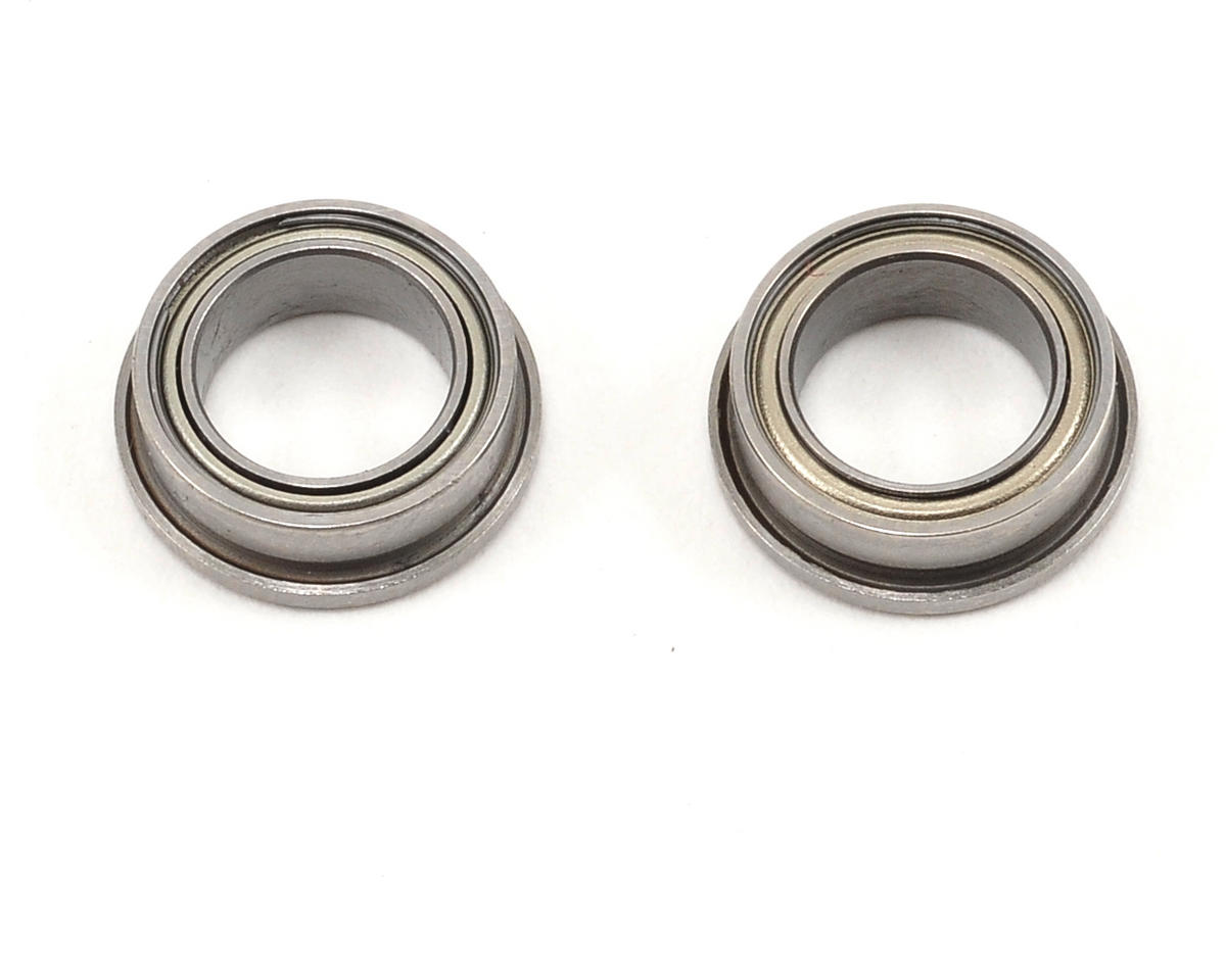 "1/4x3/8x1/8"" Flanged Ball Bearing (2) by Serpent"