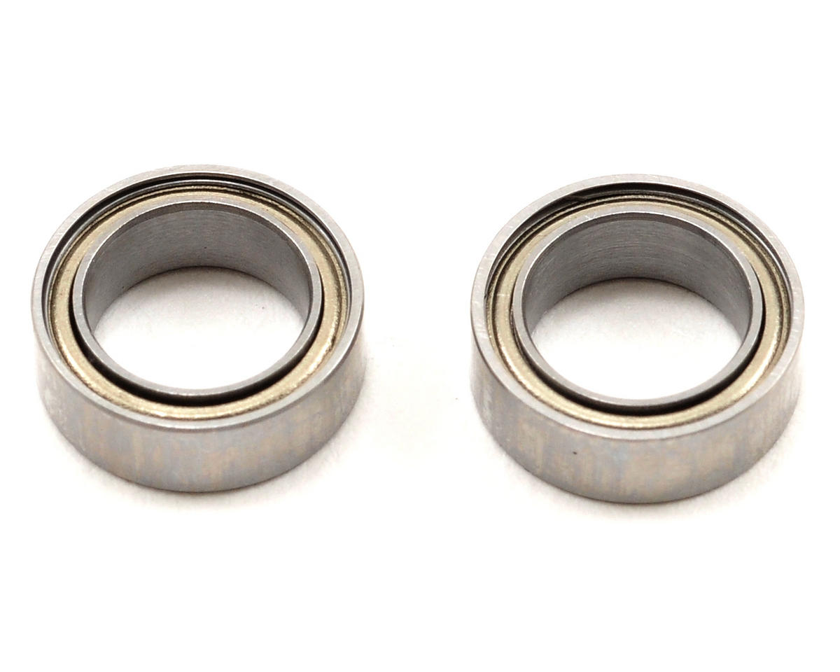 "Serpent 1/4x3/8x1/8"" Ball Bearing Set (2)"