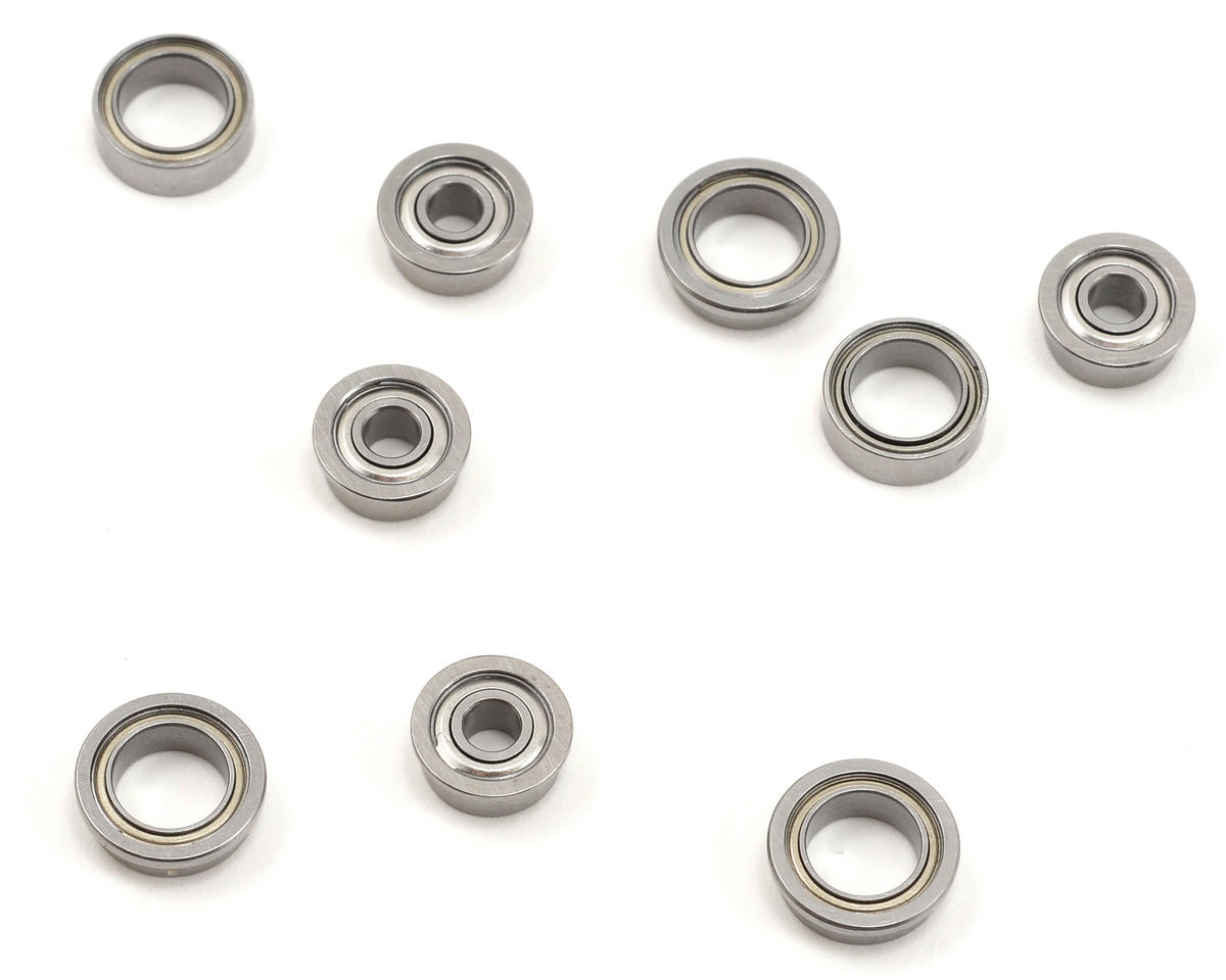 Serpent S120LTX Standard Bearing Set (9)