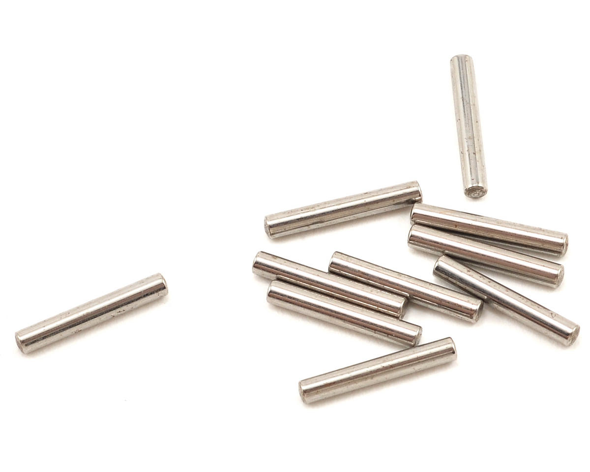 Serpent S120LTX 1.5x10mm Roll Pin (10)