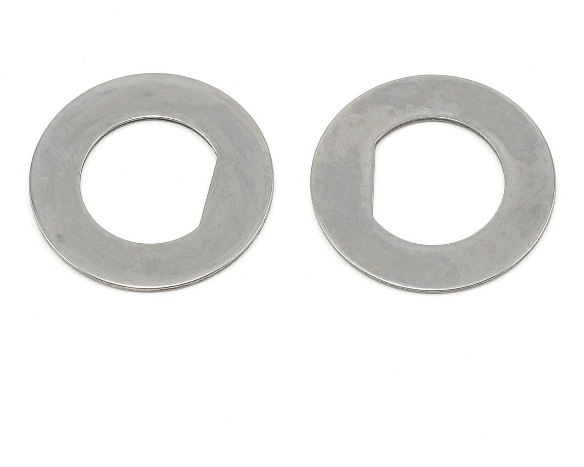 Serpent S120LTX Differential Washer Set (2)
