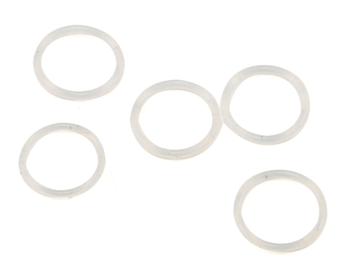 Serpent Spring Adjuster O-Ring Set (5)
