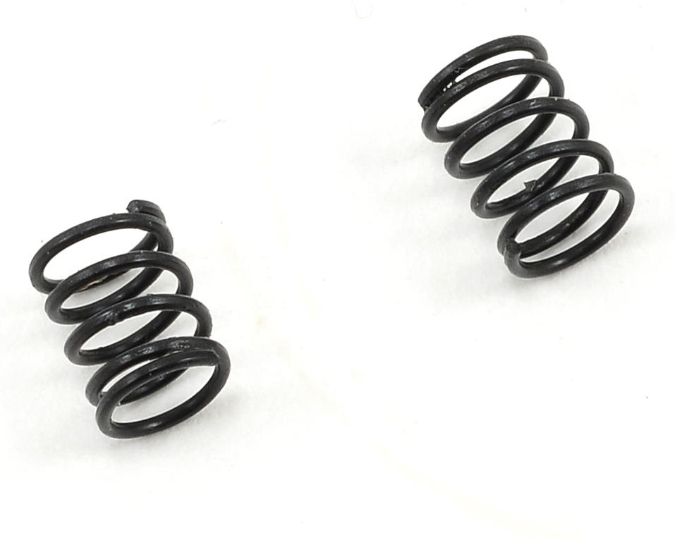 Front Spring Set (18lbs) (2) by Serpent