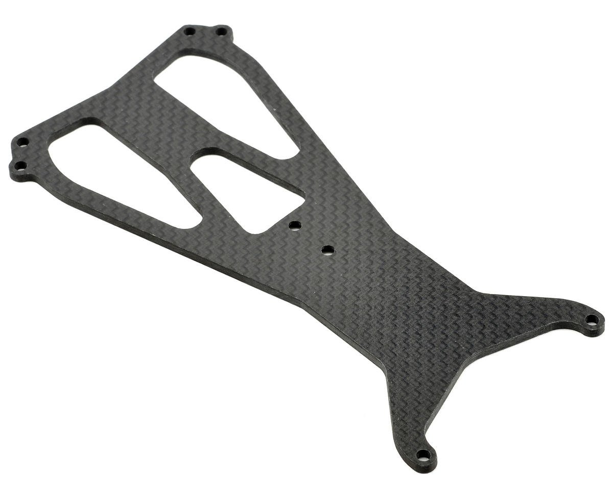 Serpent Carbon Fiber Top-Deck