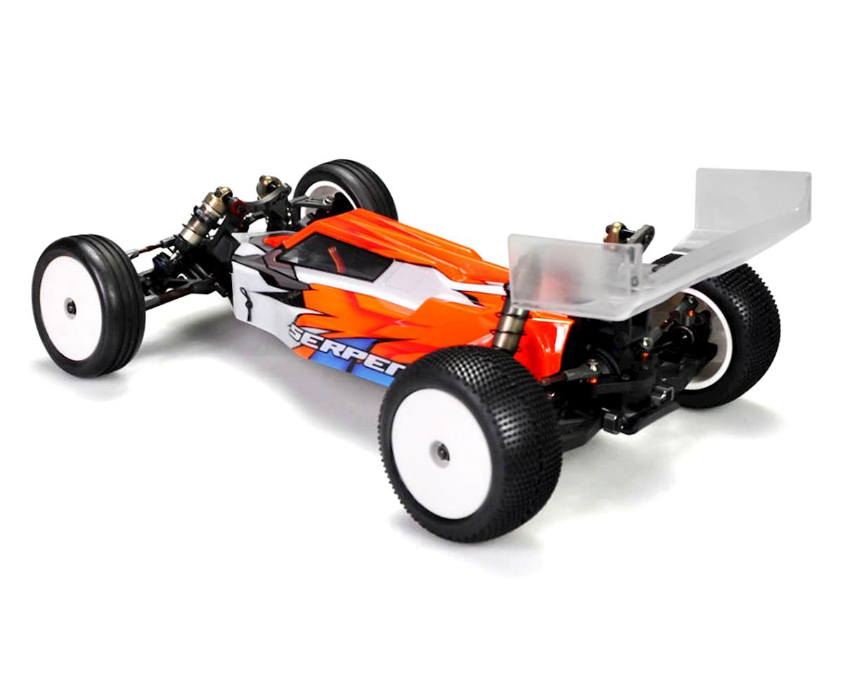 Image 2 for Serpent Spyder SRX-2 Gen3 Mid-Motor 2WD Electric Buggy Kit