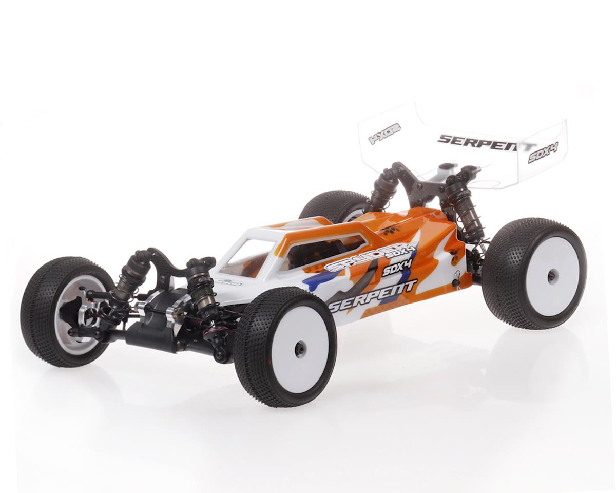Spyder SDX-4 1/10 4WD Electric Buggy Kit