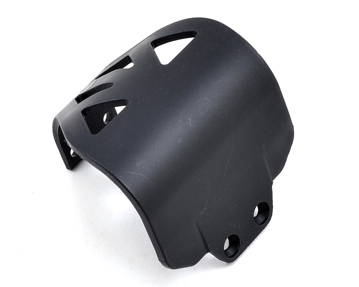 Serpent Rear Motor Guard