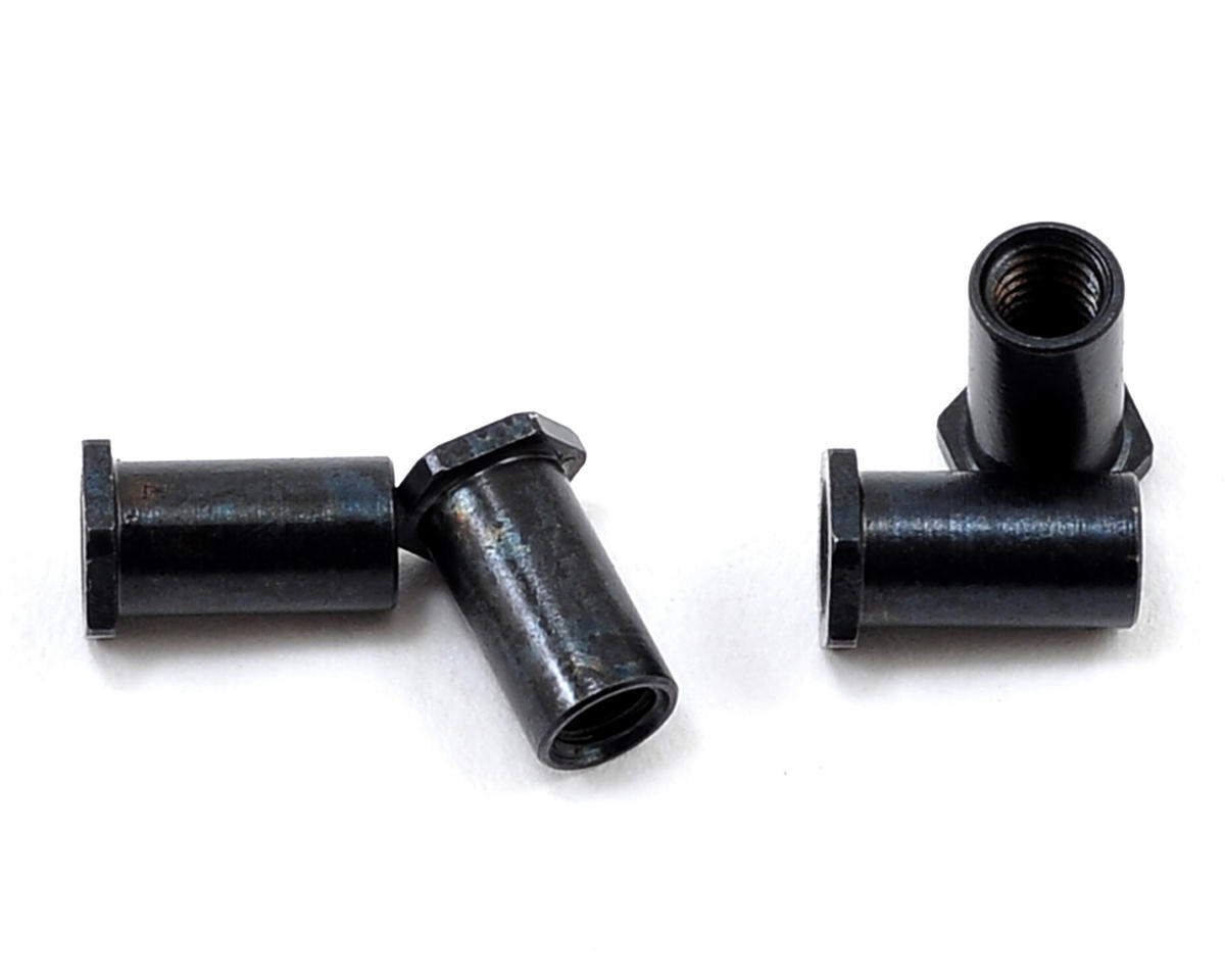 Steering Rack Bolt (4) by Serpent