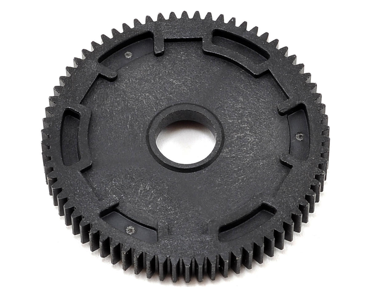 Serpent 48P Spur Gear (70T)