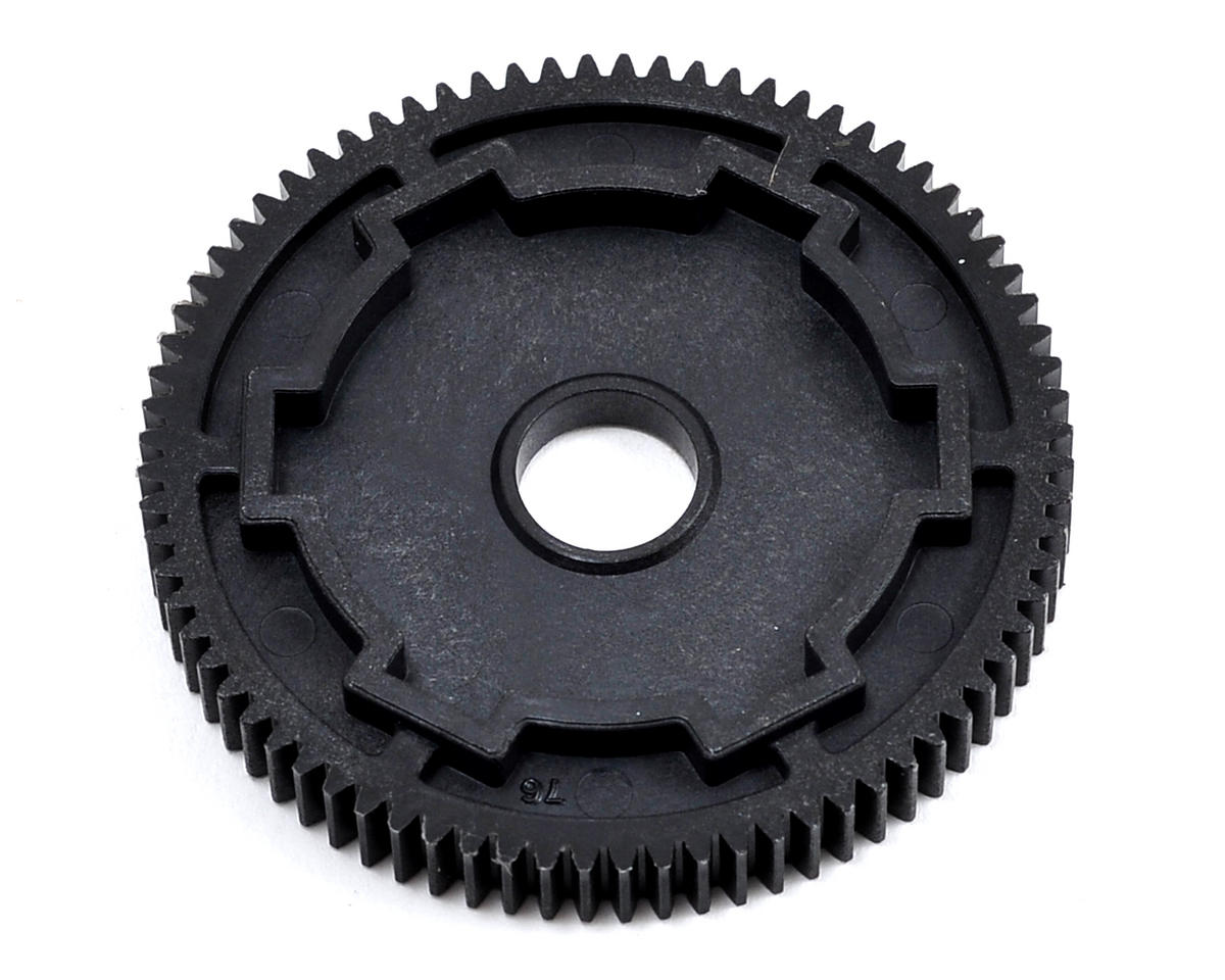 Serpent 48P Slipper Spur Gear (76T)