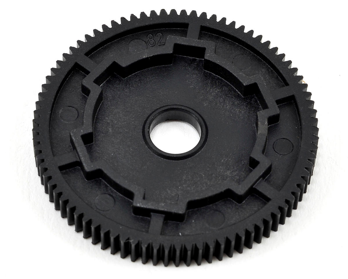 48P Slipper Spur Gear (82T) by Serpent