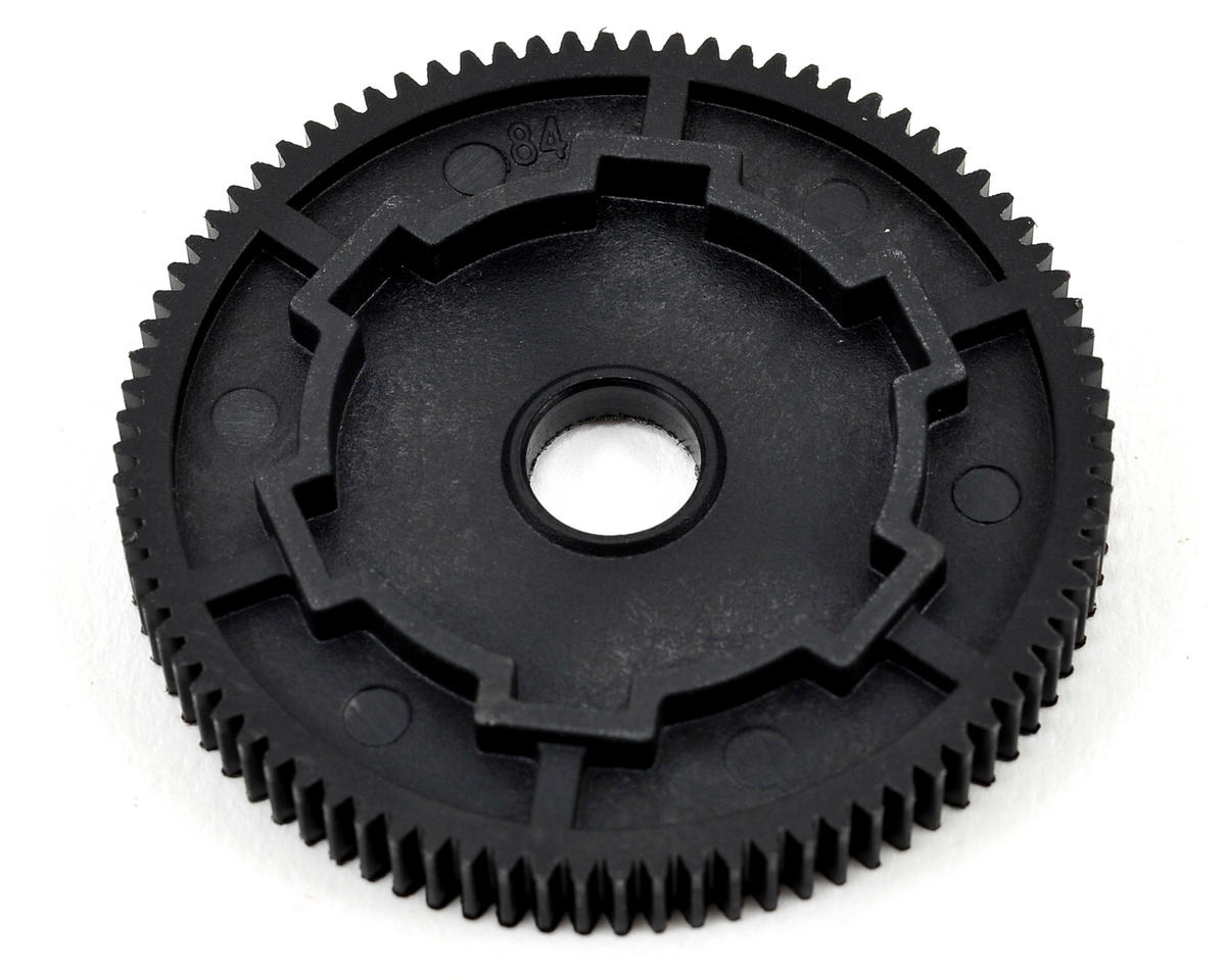 Serpent 48P Slipper Spur Gear (84T)