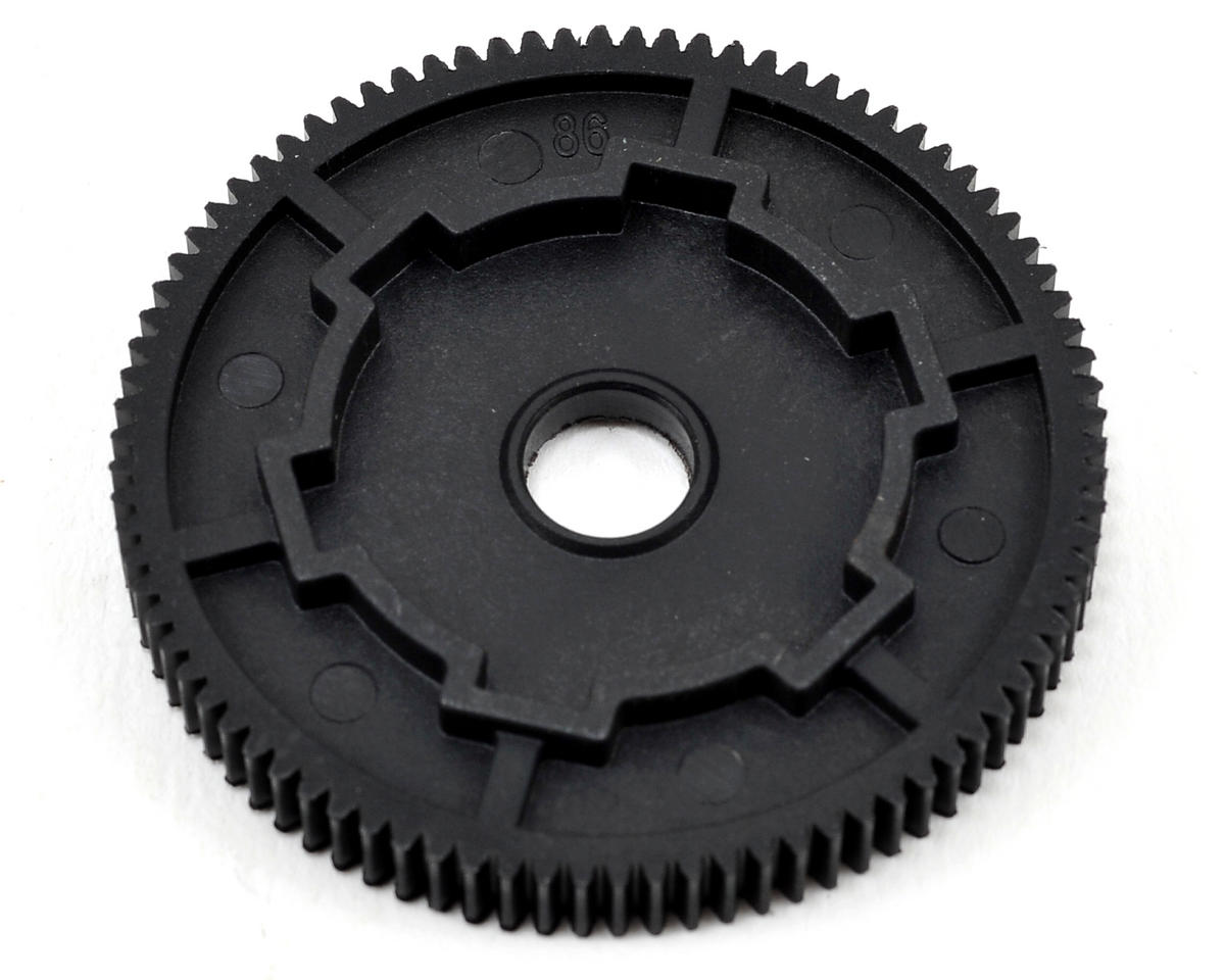 Serpent 48P Slipper Spur Gear (86T)