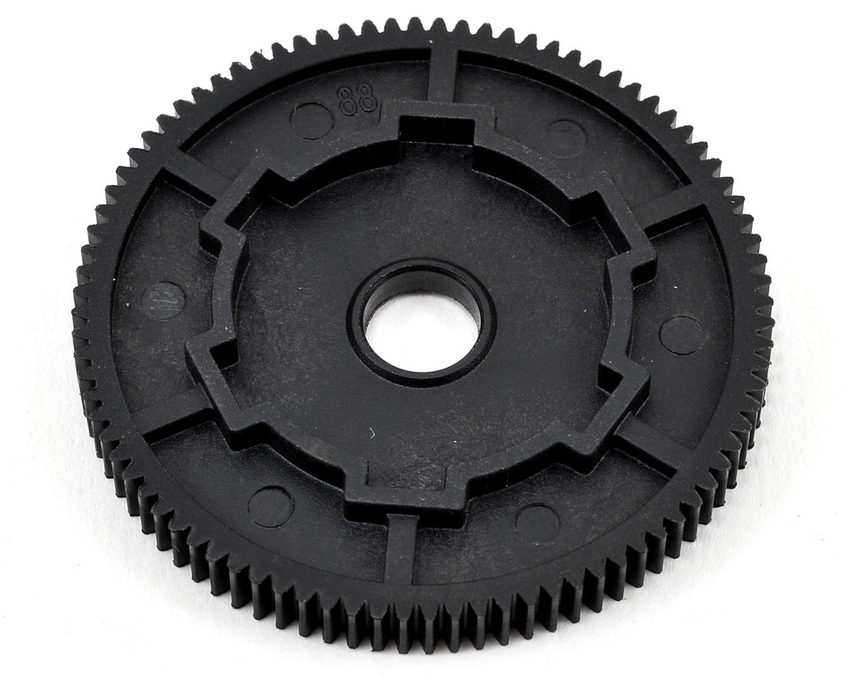 48P Slipper Spur Gear (88T) by Serpent