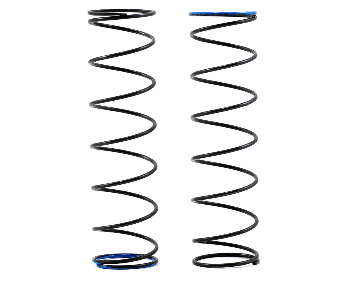 Serpent Rear Shock Spring (Blue - 2.3lbs) (2)