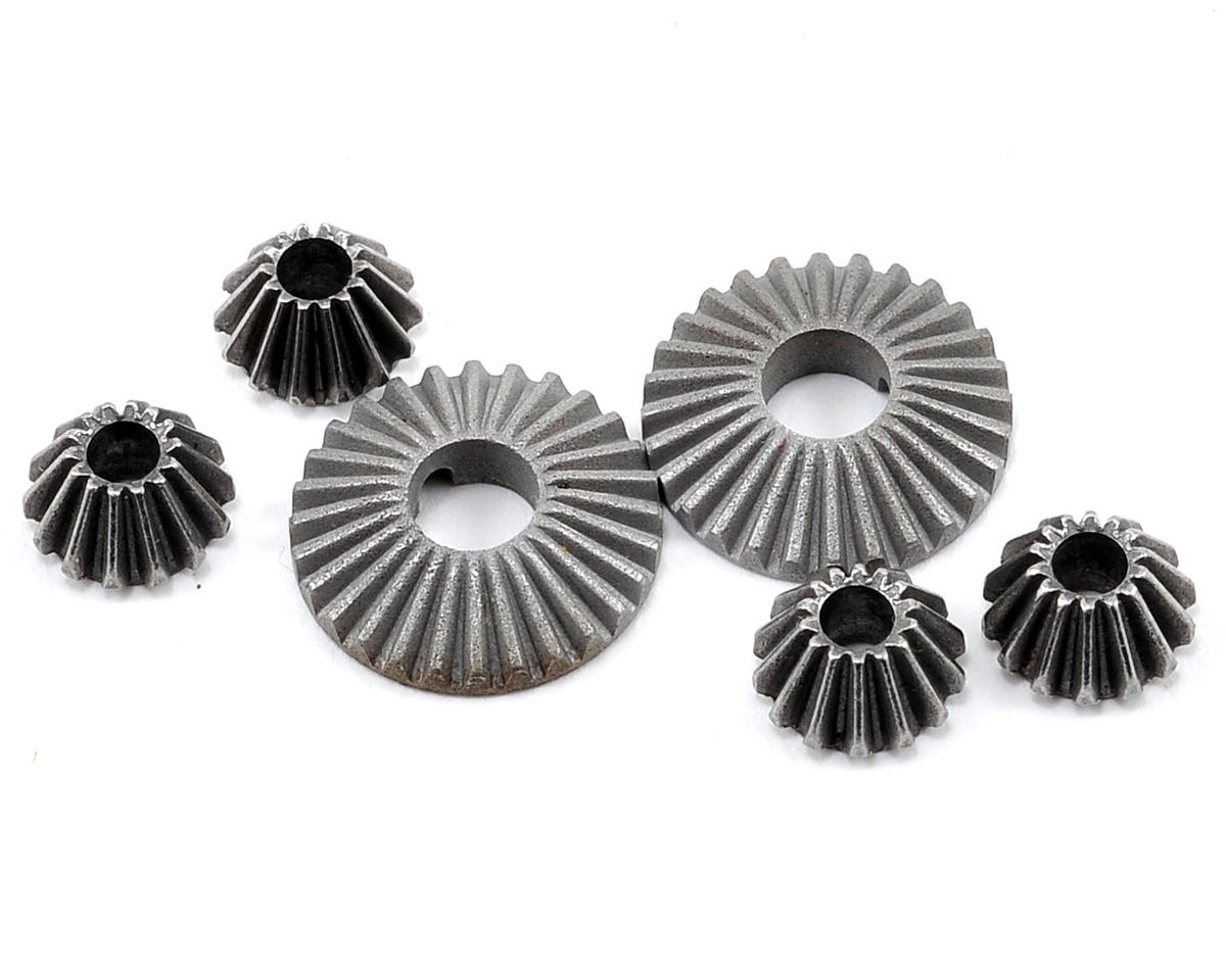Gear Differential Gears by Serpent