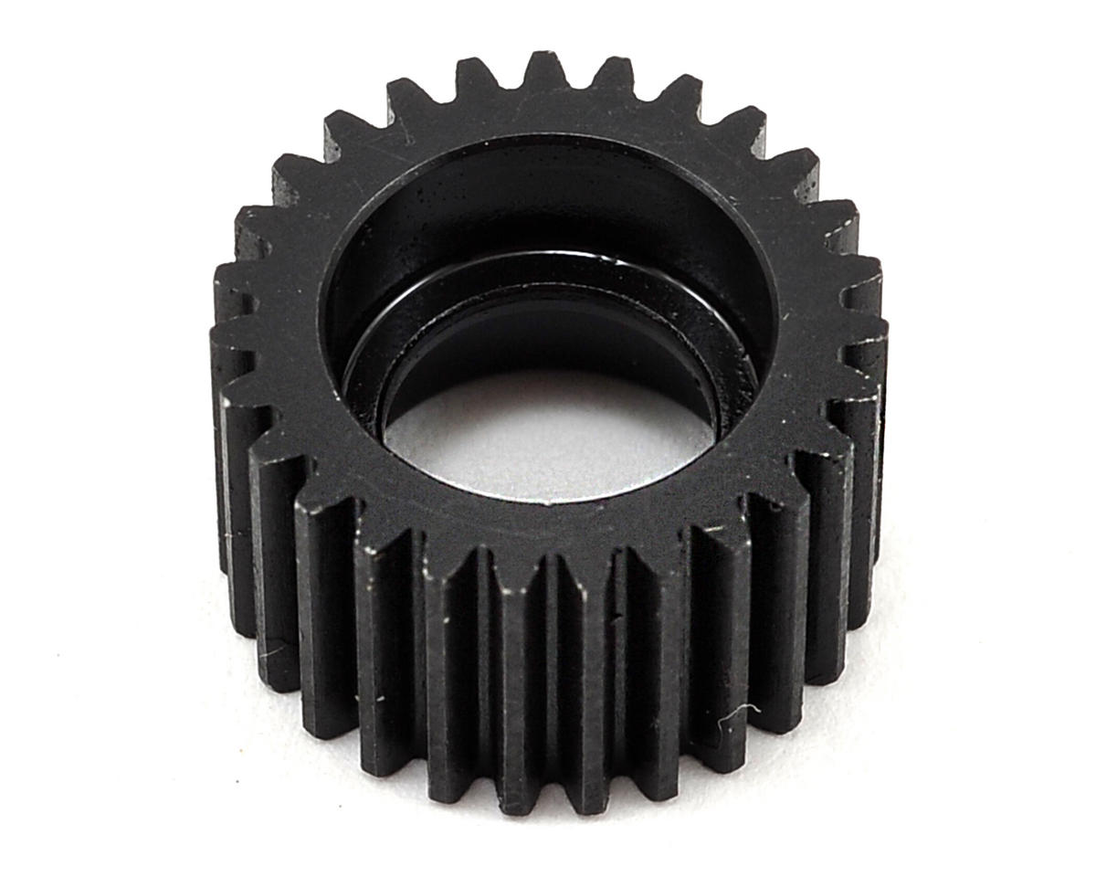 Serpent Steel Idler Gear (27T)