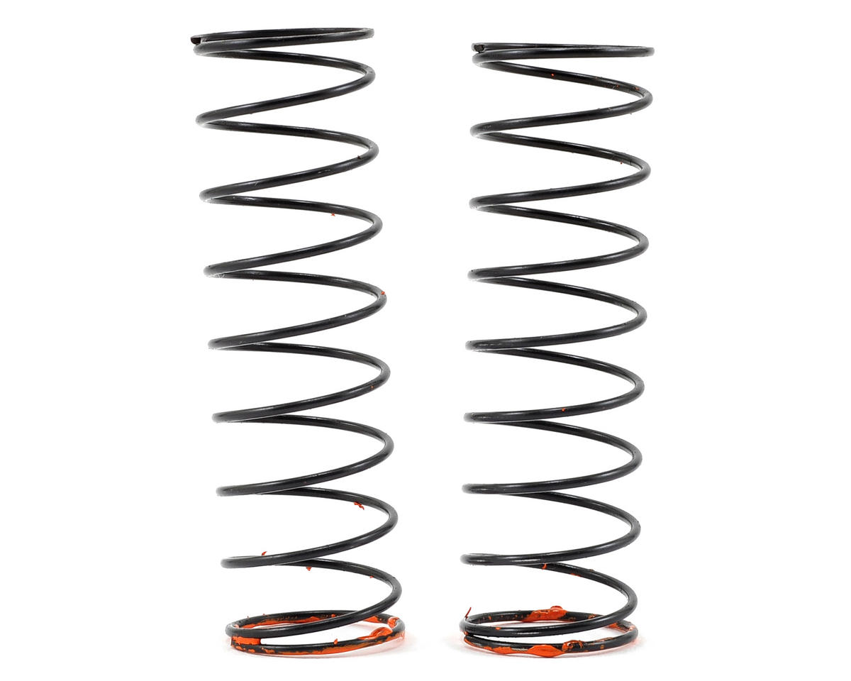 Astro Shock Spring Set (2) (Orange - 1.8lbs) by Serpent