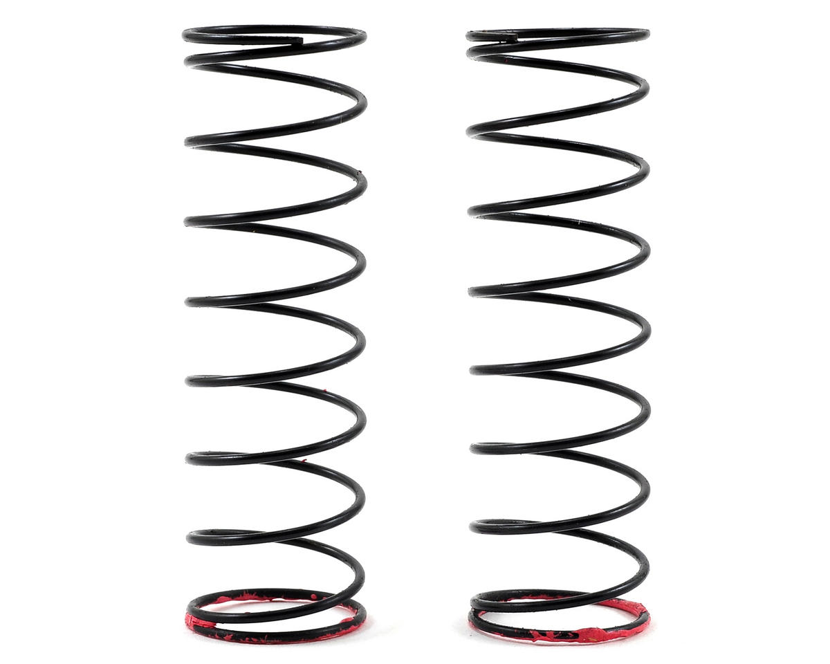 Astro Shock Spring Set (2) (Pink - 2.0lbs) by Serpent