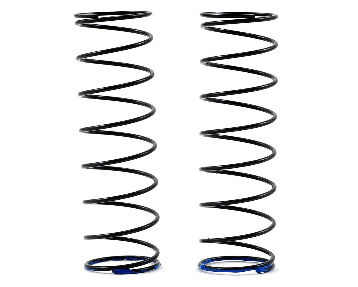 Serpent Astro Shock Spring Set (2) (Blue - 2.1lbs)
