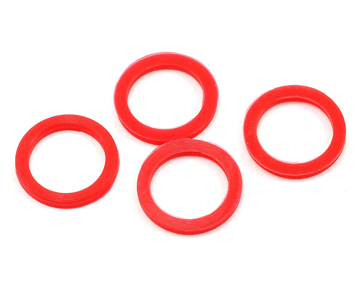 Top Shock Gasket (4) by Serpent