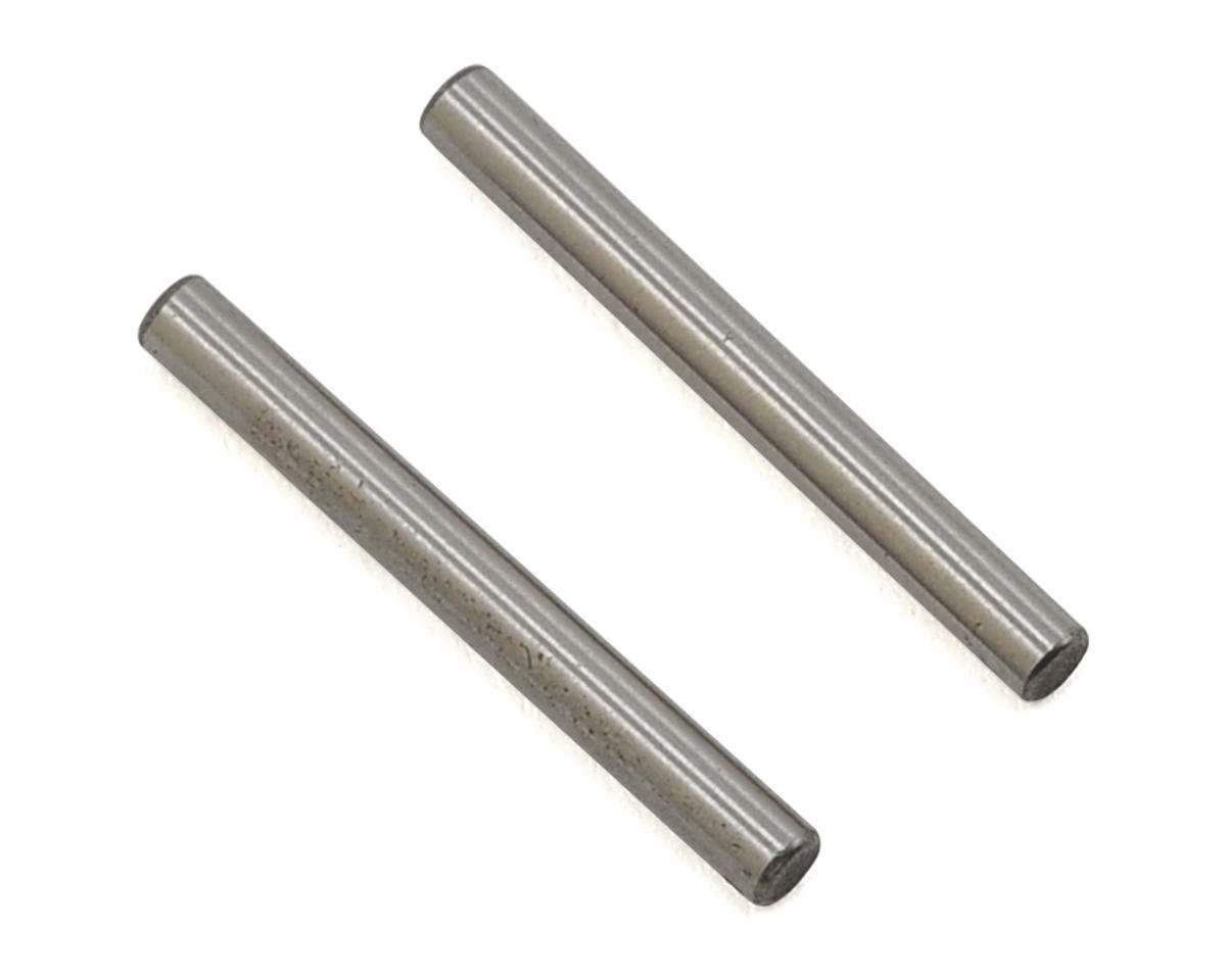 Serpent Front Outer Pivot Pin (2)