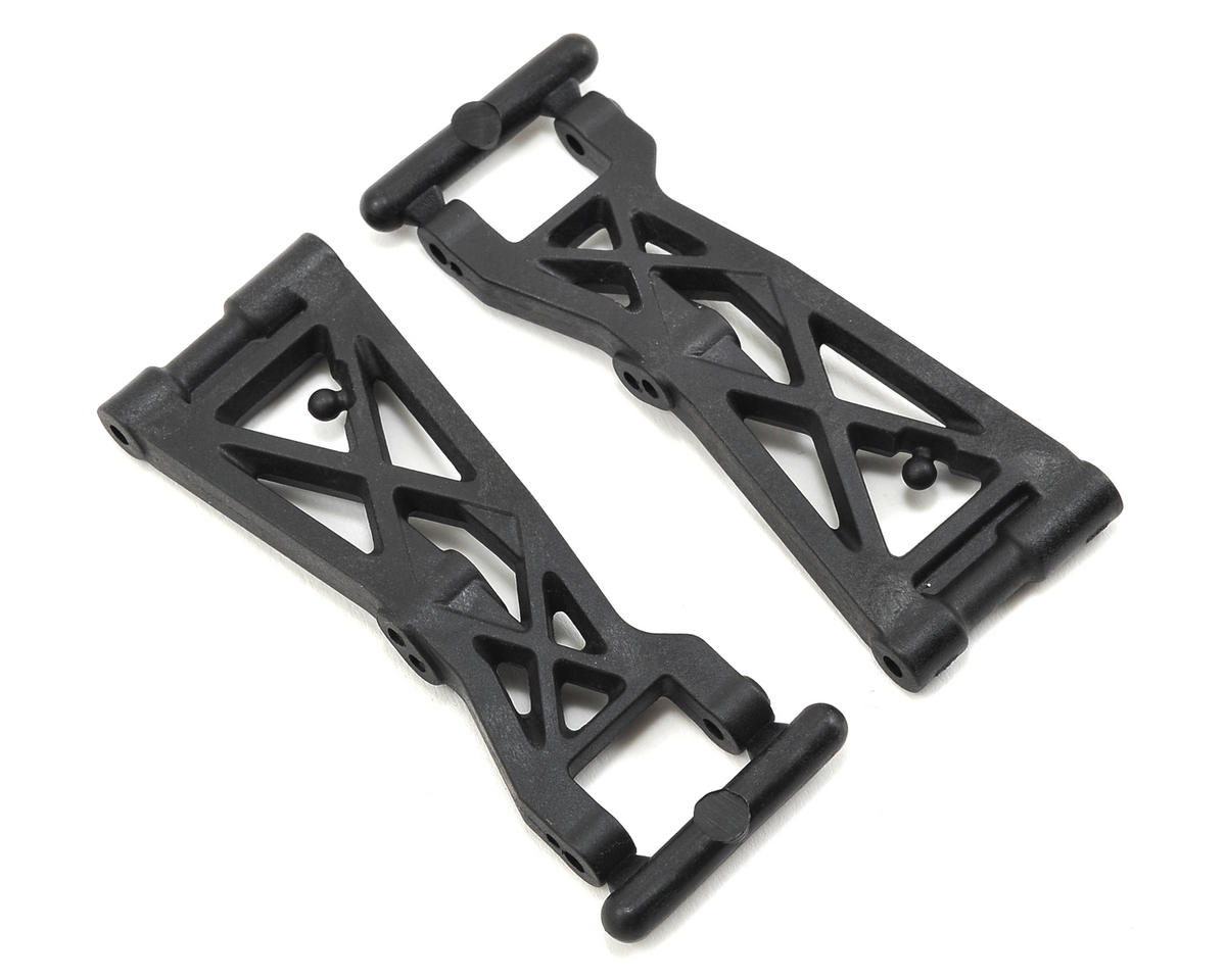 Front Wishbone Set (Updated) by Serpent