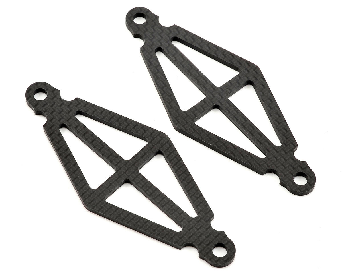 Serpent Carbon Battery Plate (2)