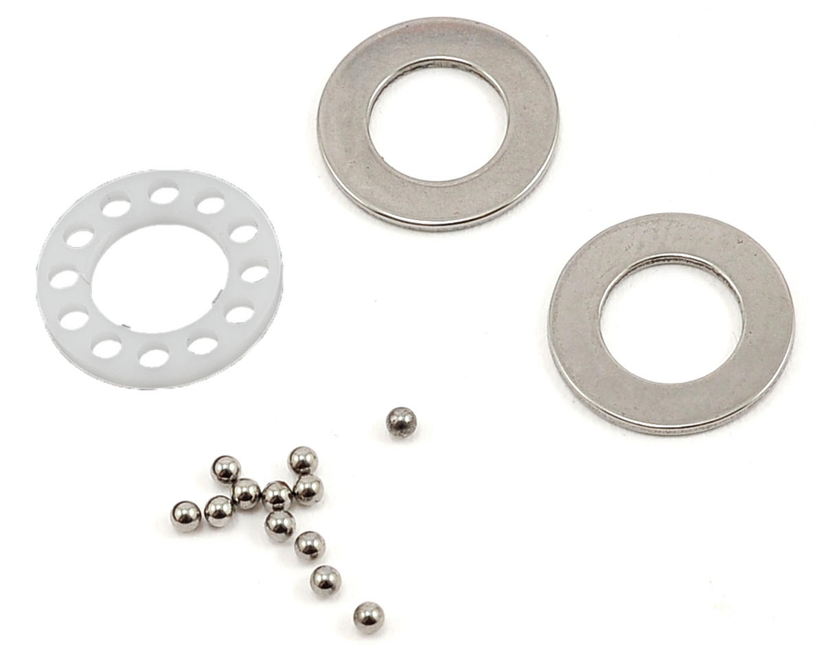 Serpent Slipper Thrust Bearing