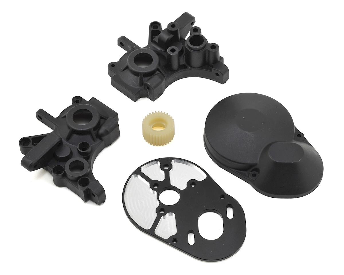 Serpent SRX2 MH 3 Gear Transmission Upgrade Set