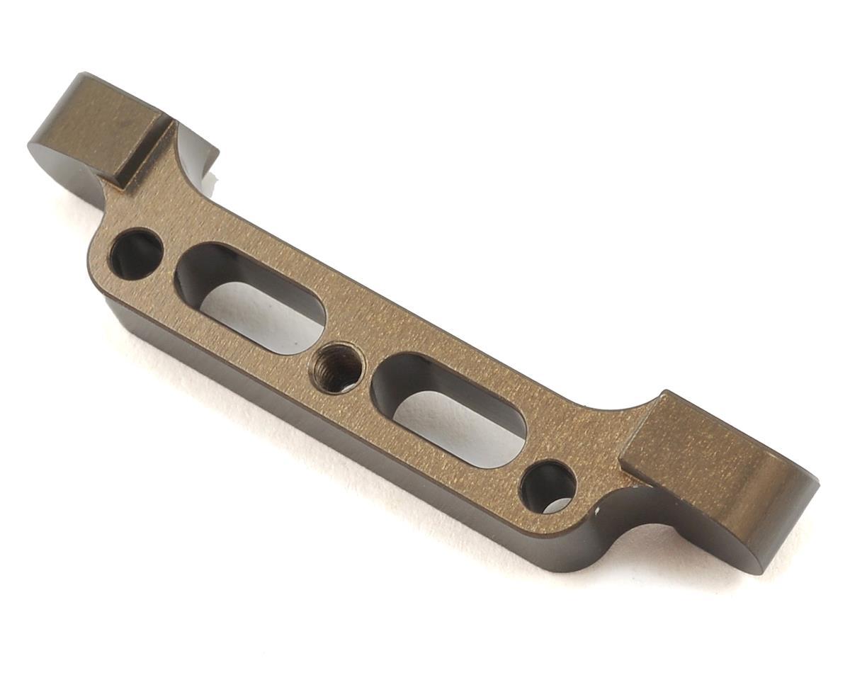 Serpent Aluminum SDX4 Front/Rear Suspension Bracket