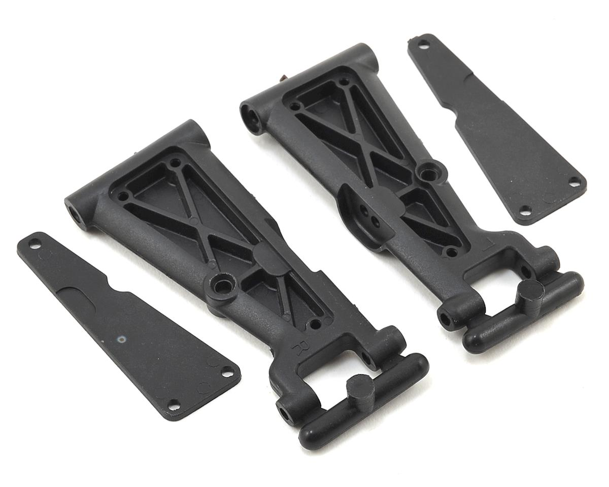 Serpent SDX4 Front A-Arm Set