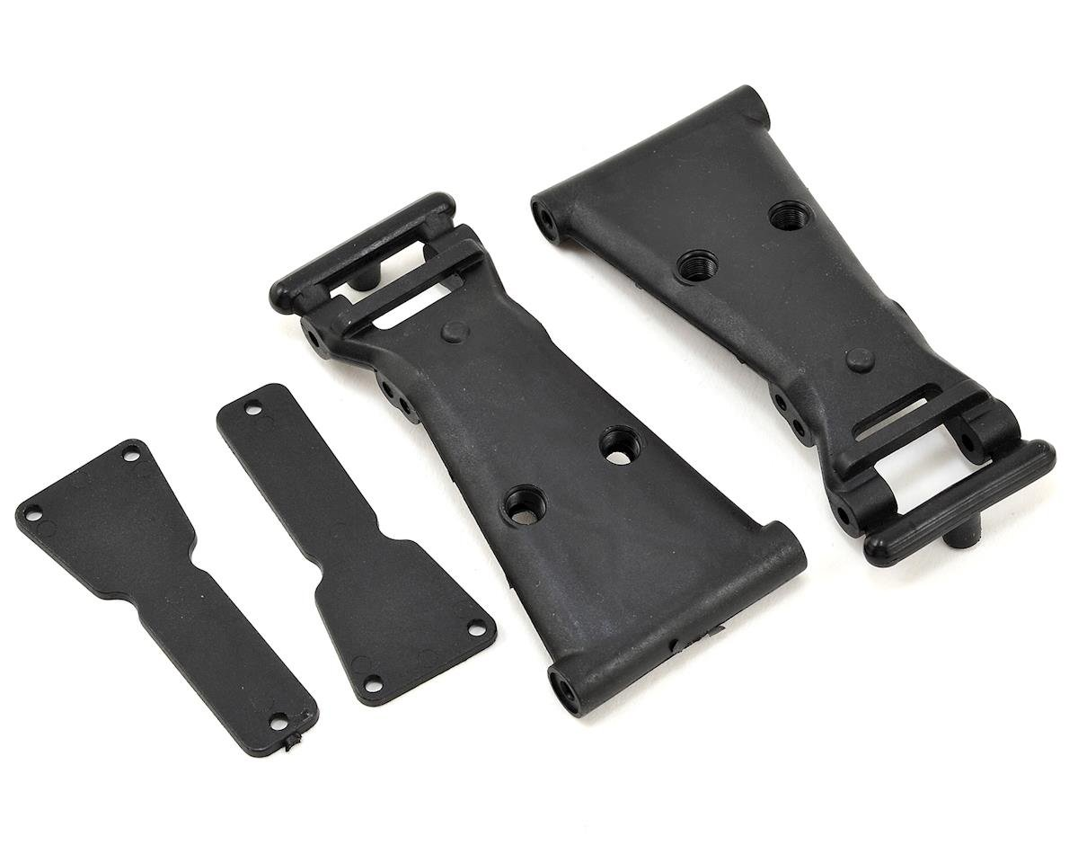 Serpent SDX4 Rear A-Arm Set