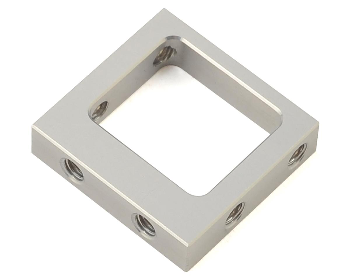 Serpent Aluminum SDX4 Center Servo Mount