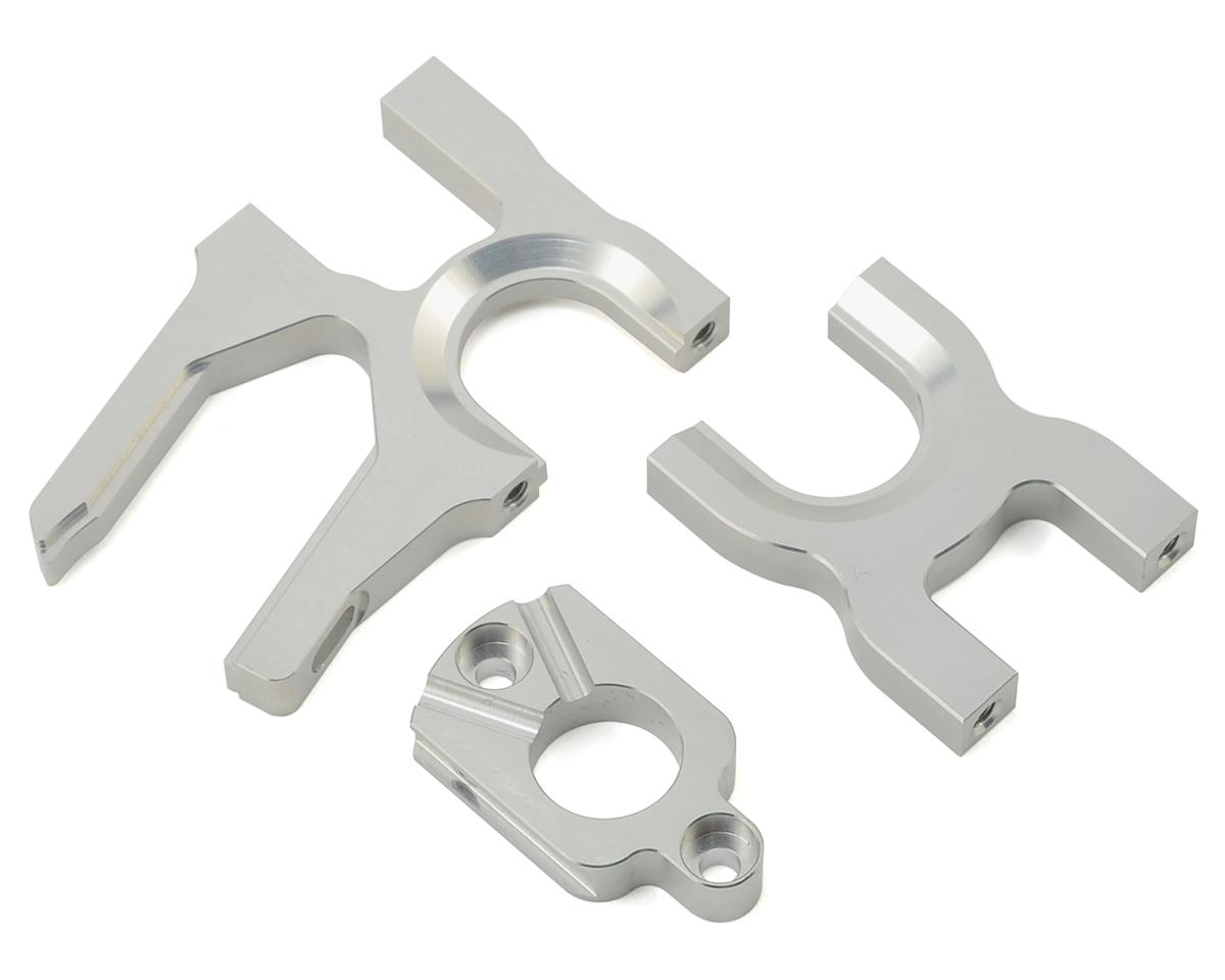 Serpent Aluminum SDX4 Motor Mount Set