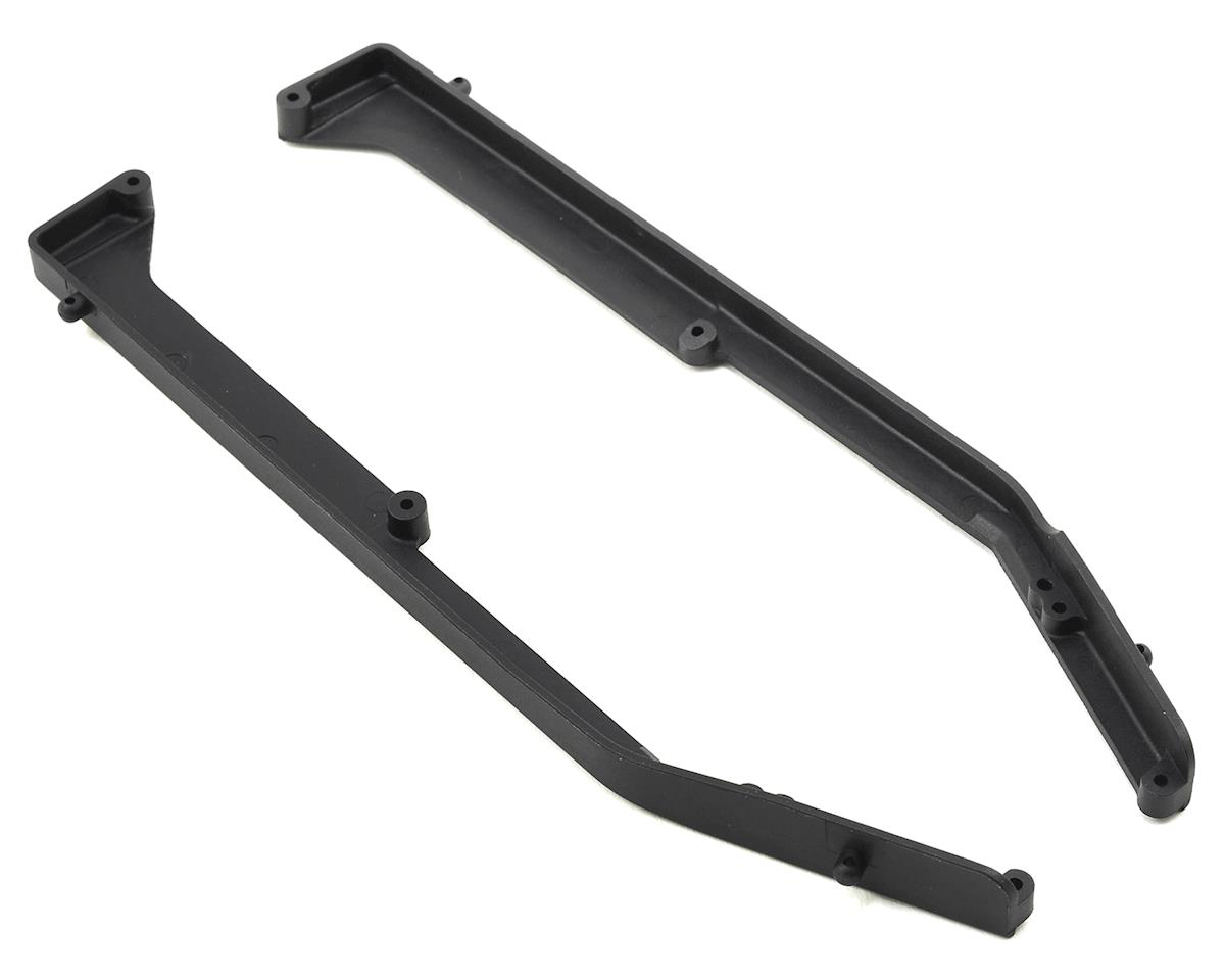 Serpent SDX4 Side Guard Set