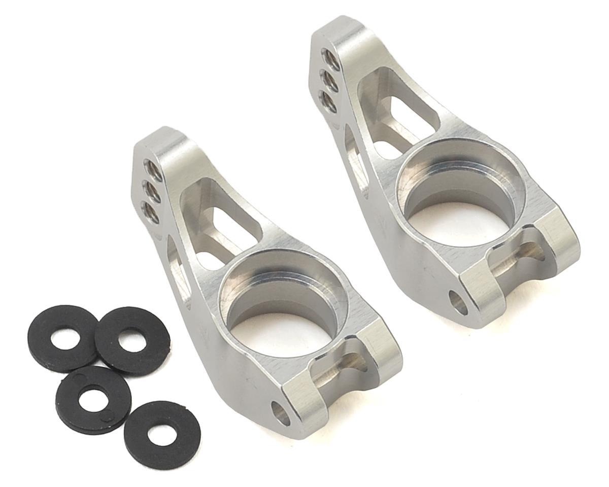 Serpent Aluminum SDX4 Upright (+/-1°)