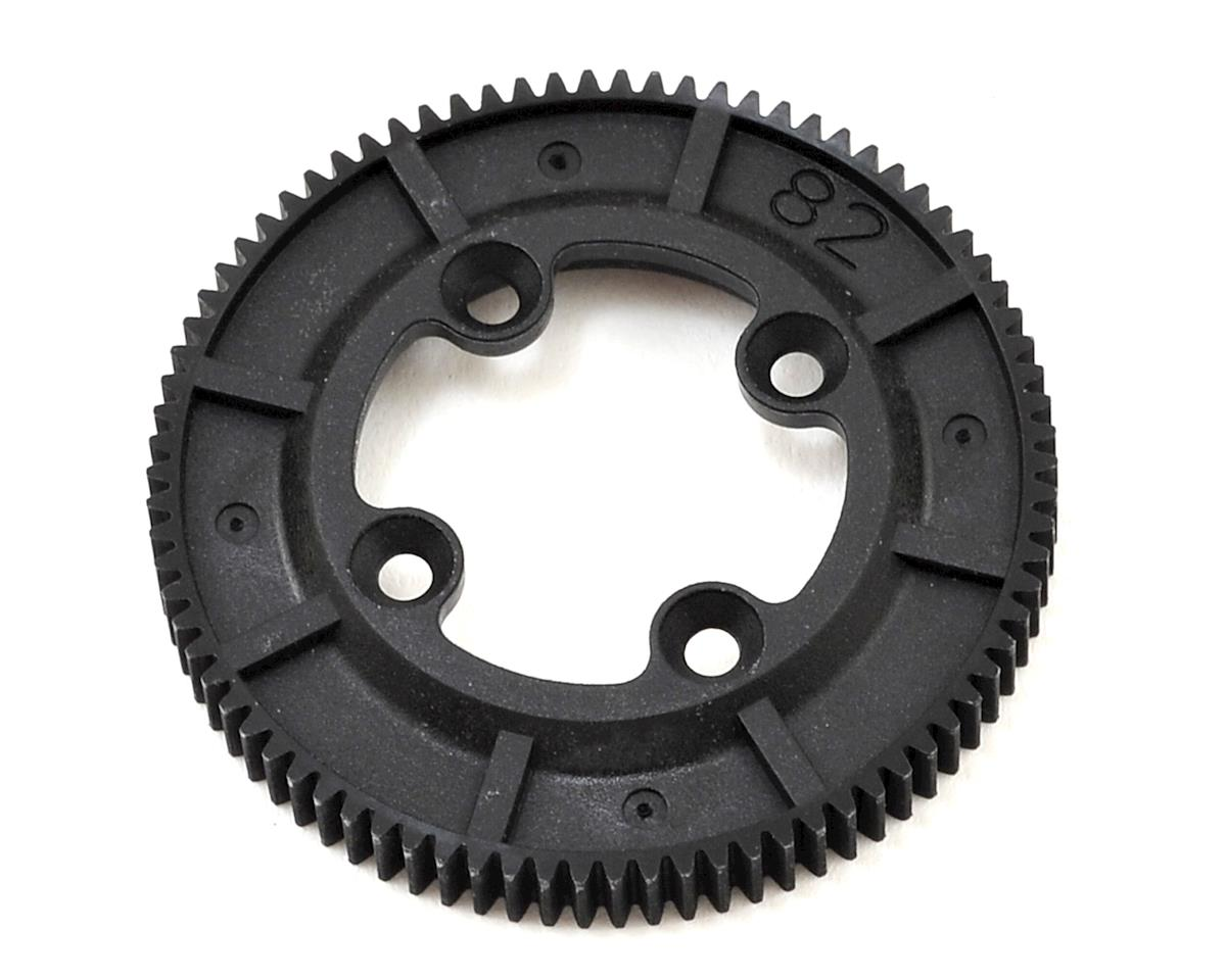 Serpent SDX4 Differential Spur Gear (82T)
