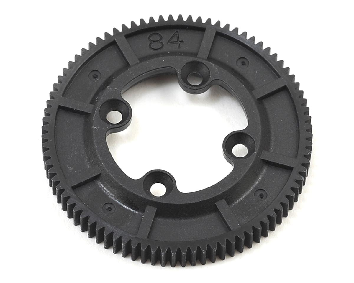 SDX4 Differential Spur Gear (84T) by Serpent