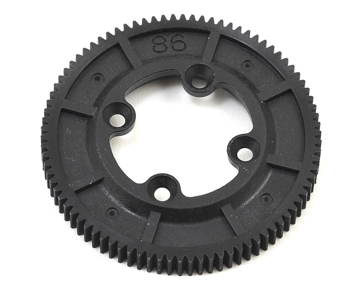 Serpent SDX4 Differential Spur Gear (86T)