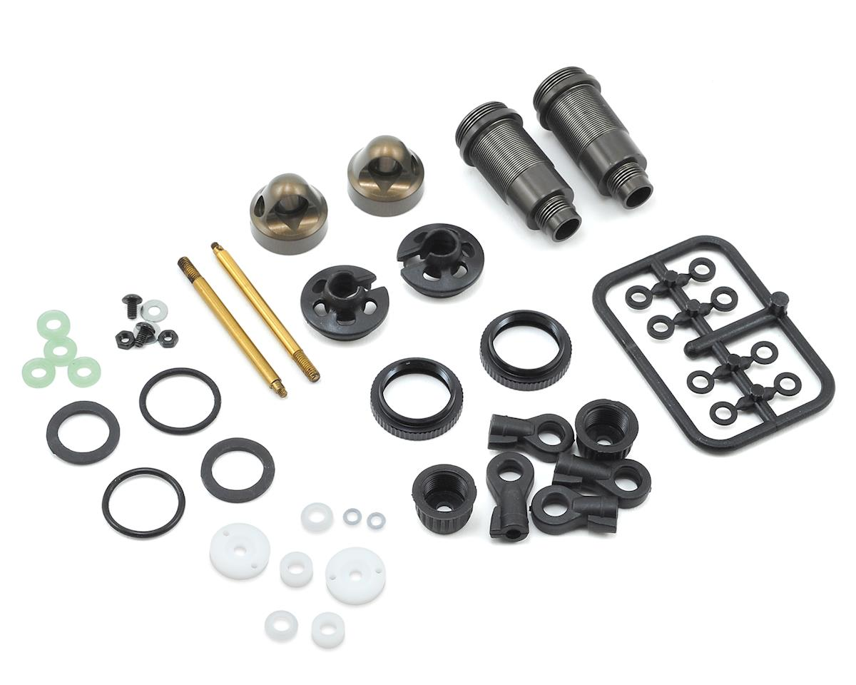 SRX / SDX Front Pro Shock Set by Serpent