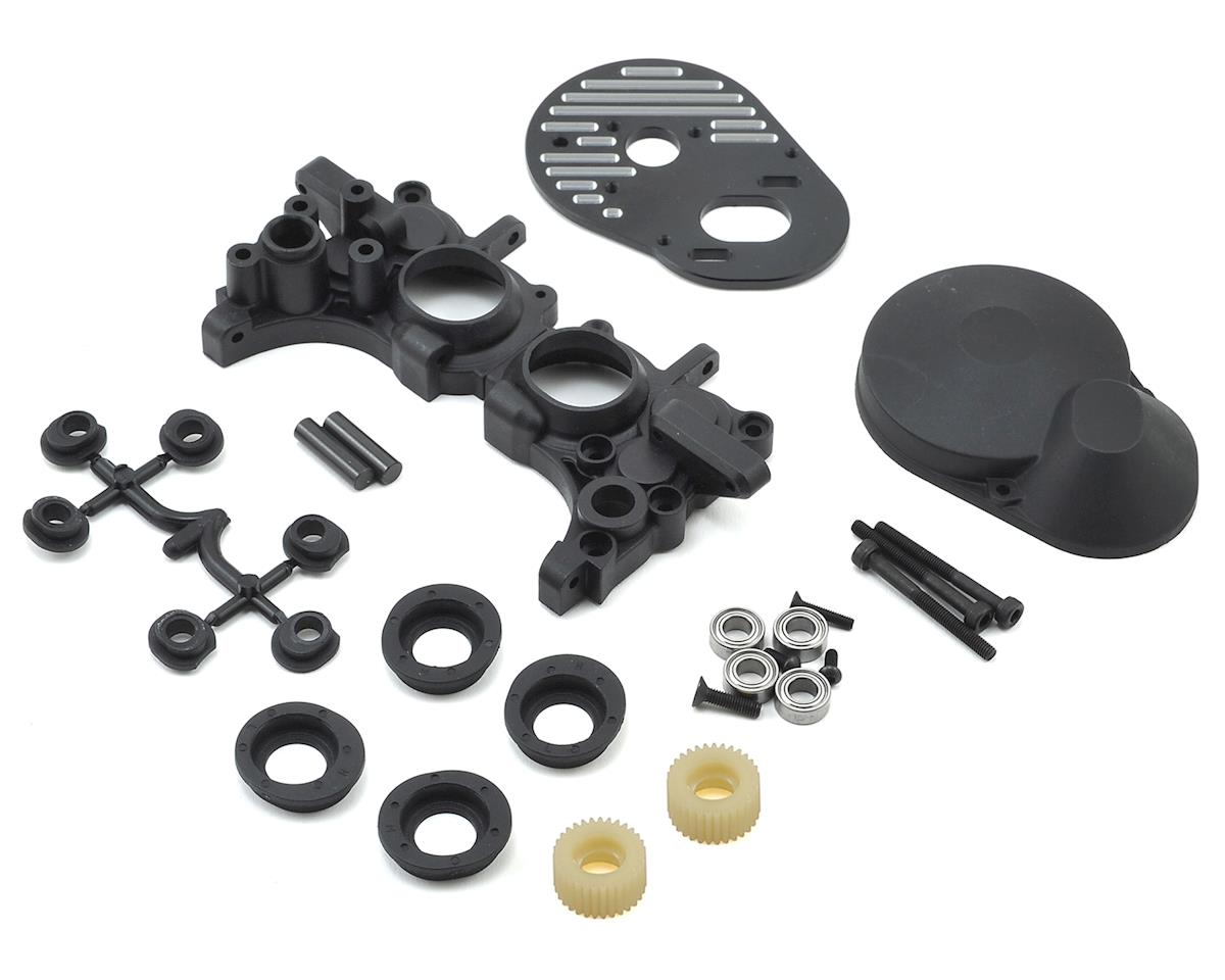Serpent SRX2 4-Gear Transmission Set