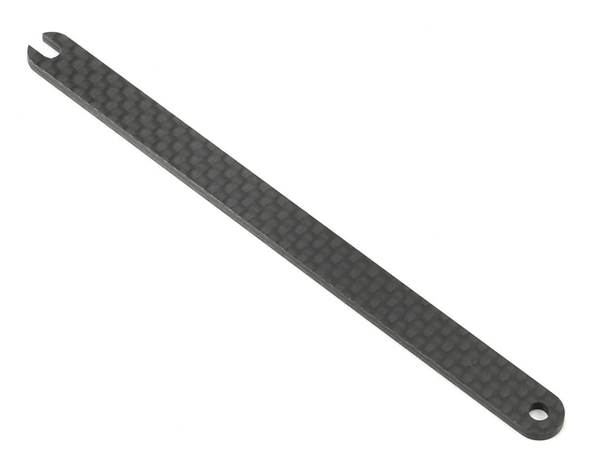 Serpent SDX4 Shorty Carbon Battery Strap