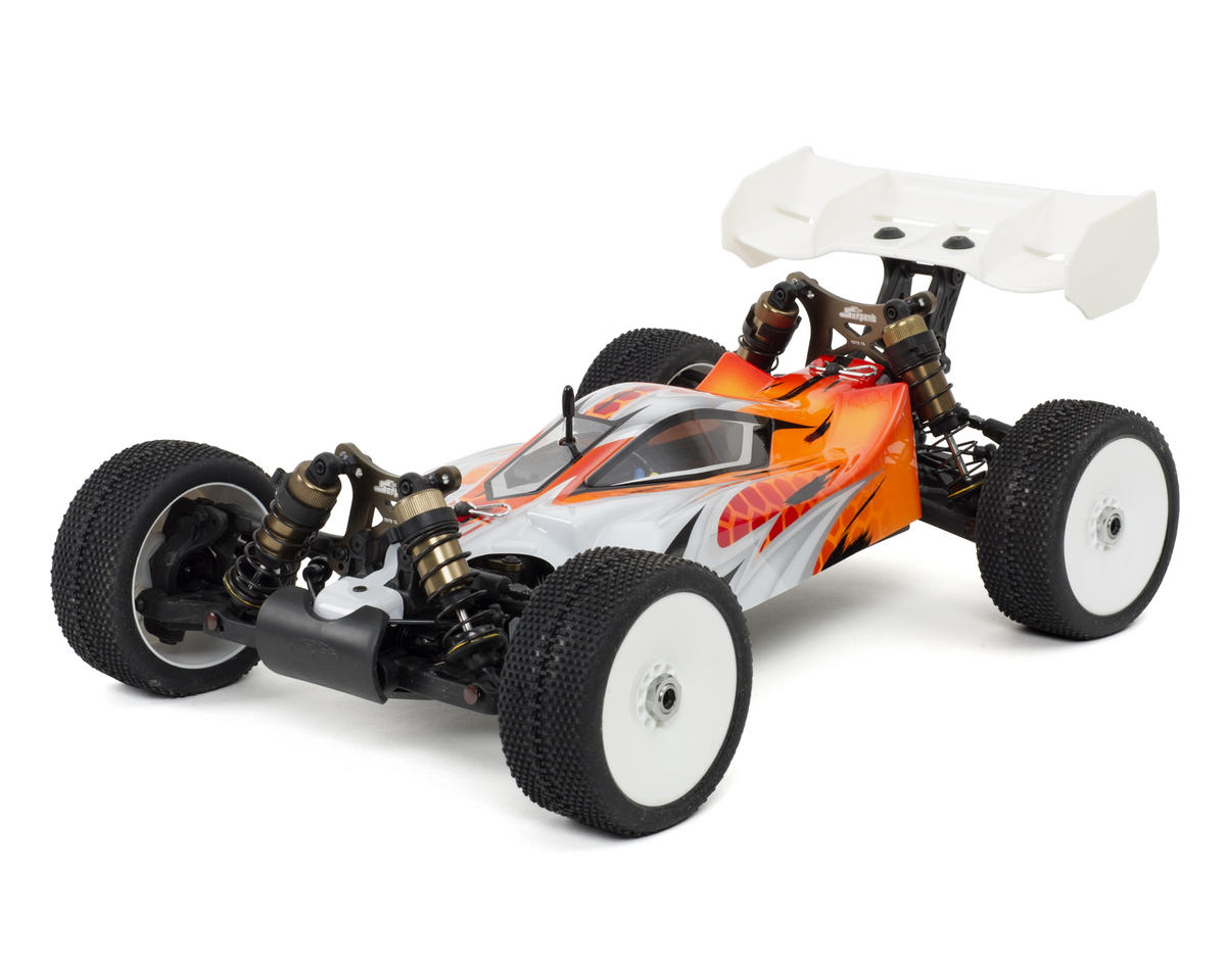 811-Be RTR 1/8 Off-Road Electric Buggy