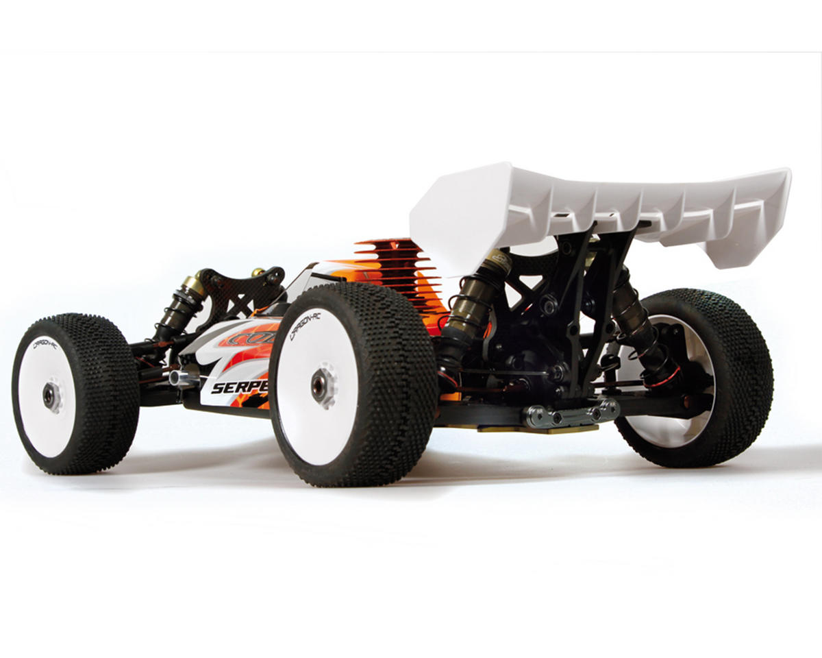 "Serpent S811B 2.1 ""Cobra"" 1/8 Scale Competition Buggy Kit"