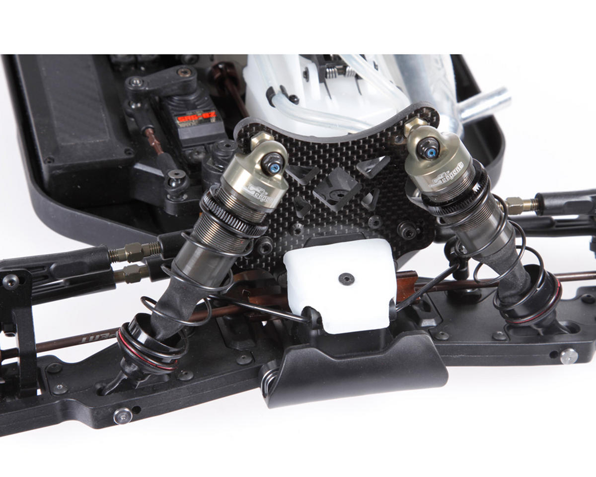 "Serpent SRX8 ""Cobra"" 1/8 Scale Competition Nitro Buggy Kit"