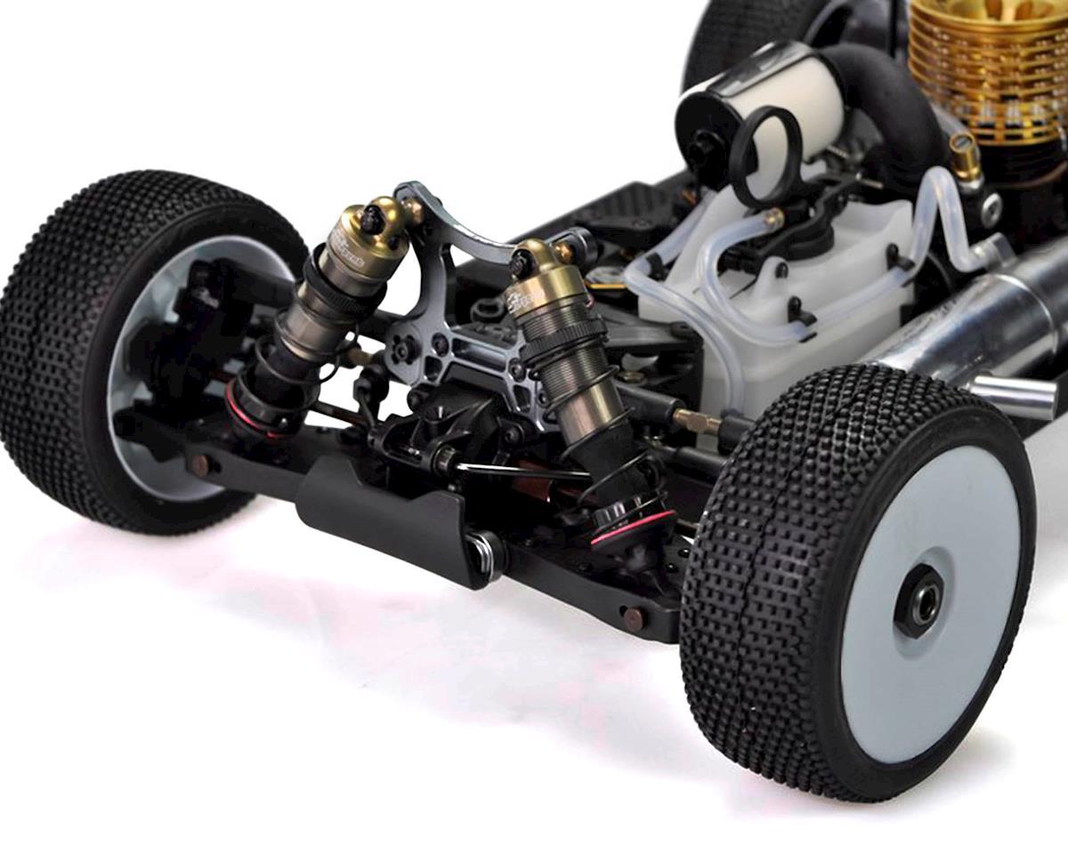 """Image 2 for Serpent SRX8 """"Cobra"""" PRO 1/8 Nitro Buggy Kit"""