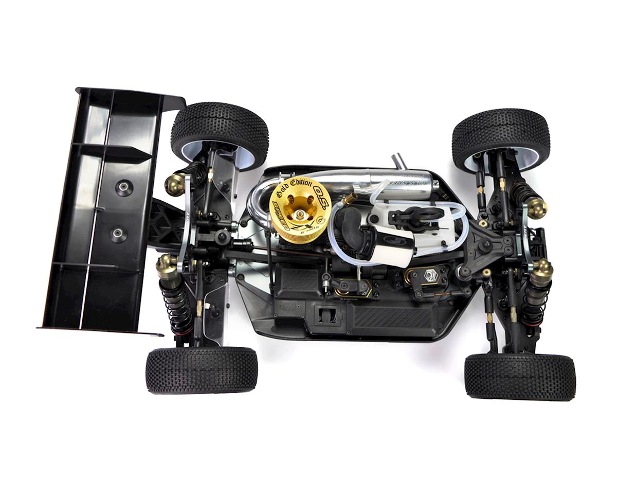 """Image 5 for Serpent SRX8 """"Cobra"""" PRO 1/8 Nitro Buggy Kit"""